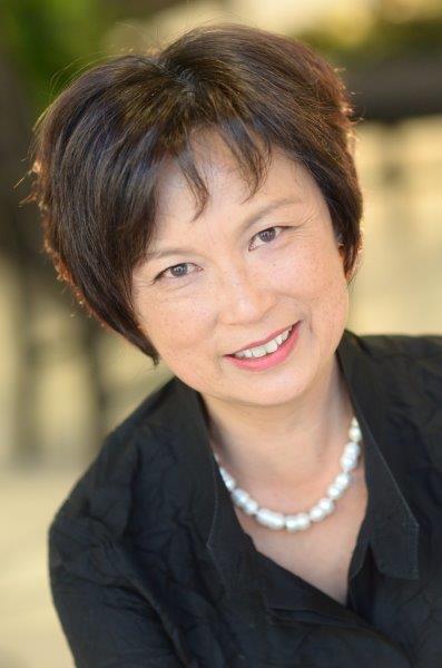 Cheryl Hata